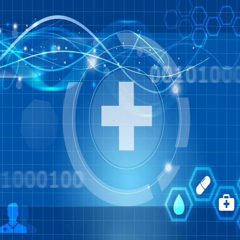 Digital innovation in Healthcare