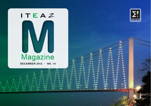 ITEA Magazine 14