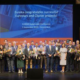 Eureka Stakeholder Conference 2019