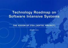 ITEA Roadmap 1 cover