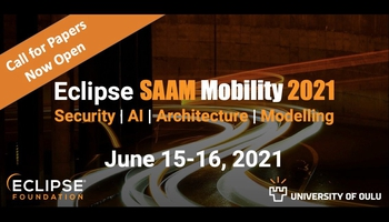 Eclipse SAAM Mobility 2021