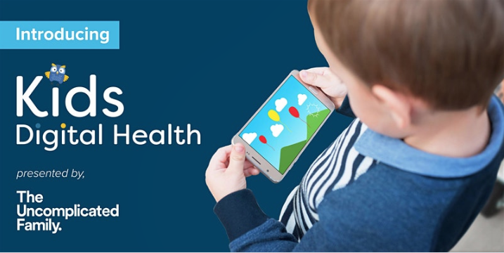 Kids Digital Health