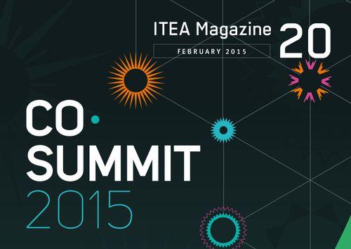 ITEA Magazine 20