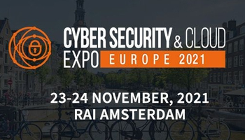 Cyber Security & Cloud Expo Europe 2021