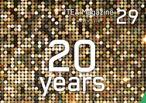 ITEA Magazine 29