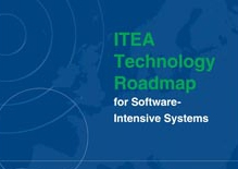 ITEA Roadmap 2 cover