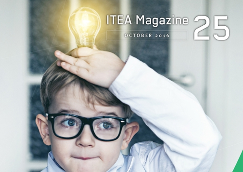 ITEA Magazine 25