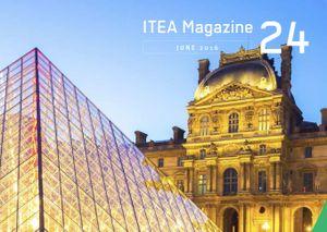 ITEA Magazine 24
