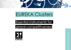 EUREKA Cluster document cover