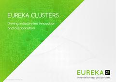 EUREKA Clusters general presentation