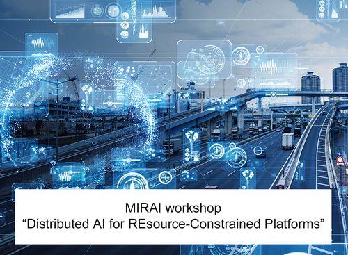 MIRAI workshop