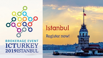 """ICTurkey 2019"", International Brokerage Event"