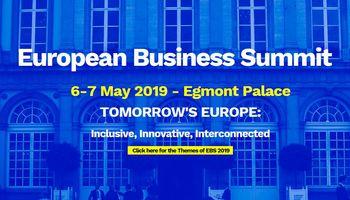 European Business Summit 2019