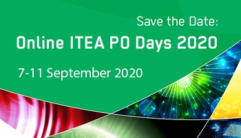 ITEA PO Days 2020