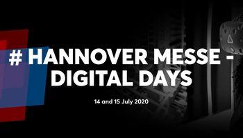 Hannover Messe - Digital Days
