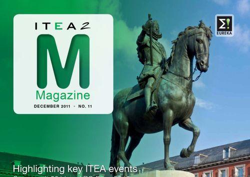 ITEA Magazine 11