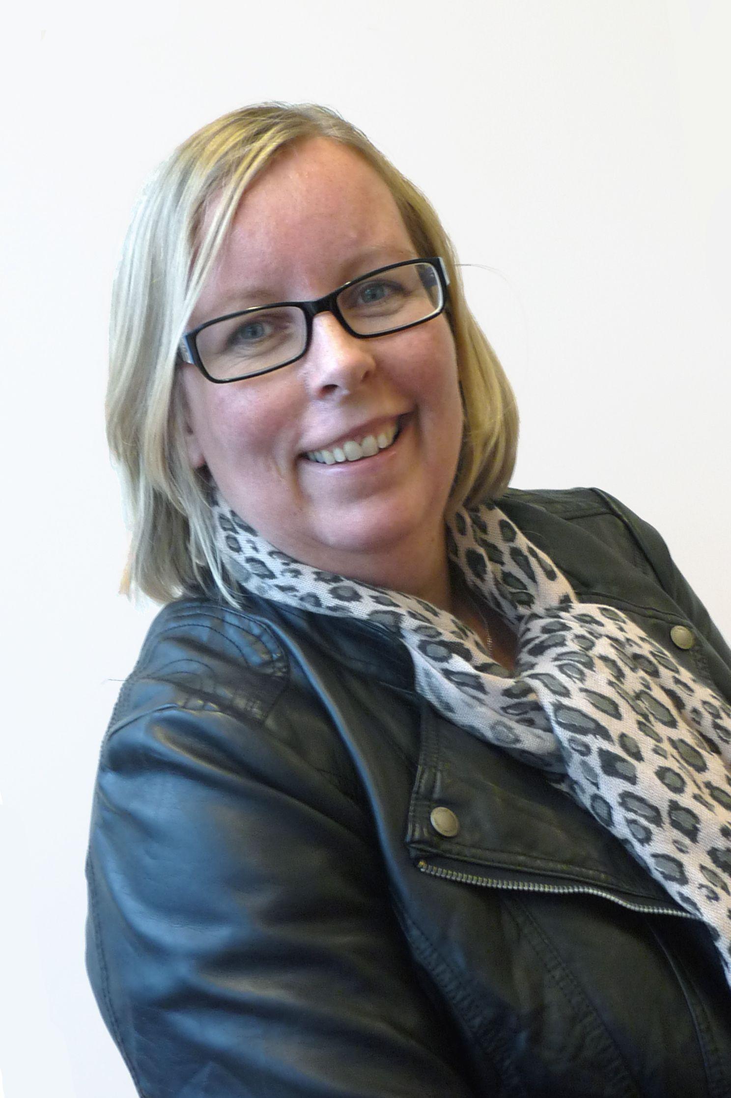 Kristin Spierings