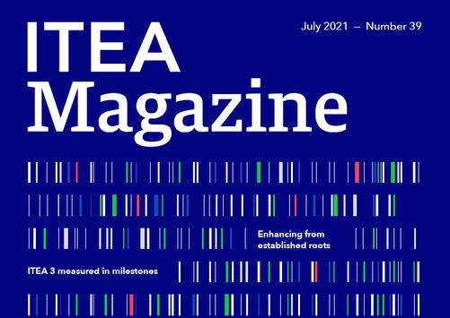 ITEA Magazine 39