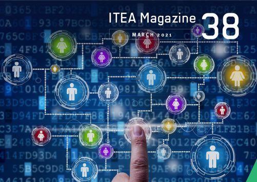 ITEA Magazine 38