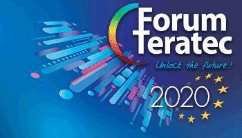 Forum Teratec 2020