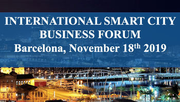 International Smart City Business Forum