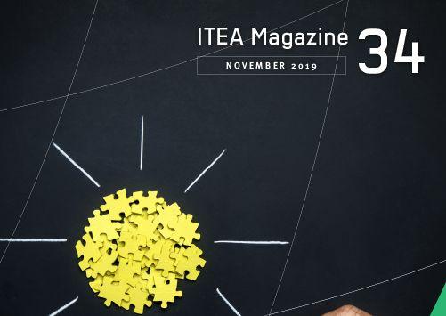 ITEA Magazine 34