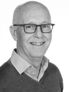 Former STG member Ronald Begeer