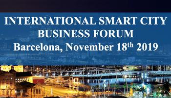 International Smart City Business Forum