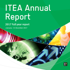 ITEA Annual report