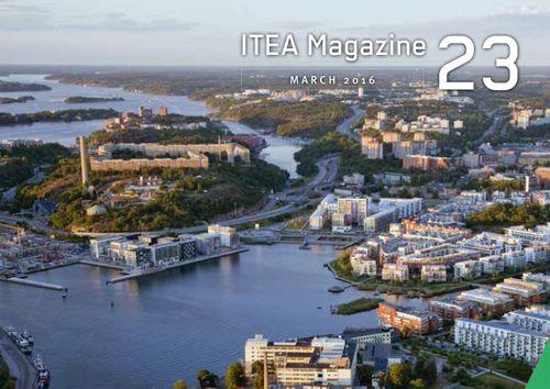 ITEA Magazine 23