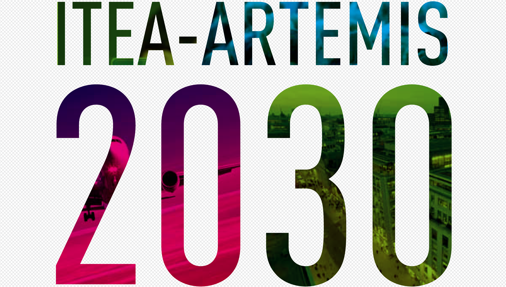 High-level vision ITEA-ARTEMIS 2030