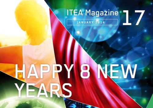 ITEA Magazine 17