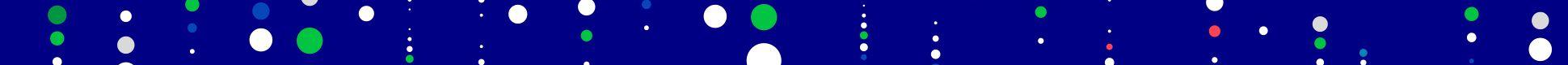 ITEA 4 page header cobalt dots