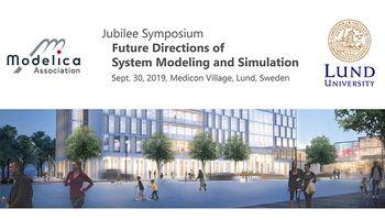 Modelica Jubilee Symposium
