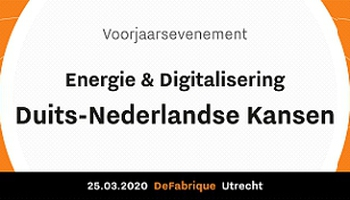 Holland High Tech Voorjaarsevenement 2020