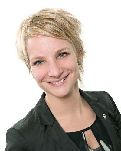 Photo Linda van den Borne-Toupet