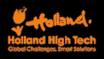 Holland High Tech autumn event