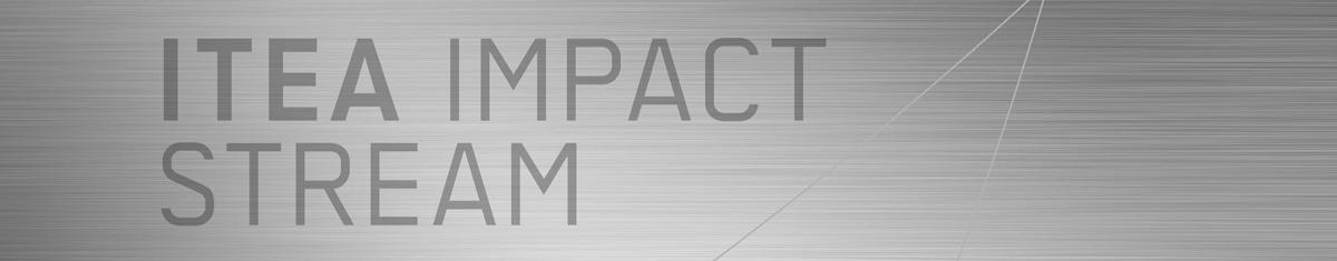 Banner ITEA Impact stream
