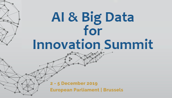 AI & Data for Innovation Summit