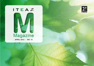 ITEA Magazine 15