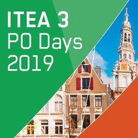 ITEA PO Days 2019