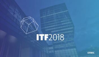 Imec Technology Forum