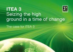 ITEA 3 Brochure cover