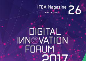 ITEA Magazine 26