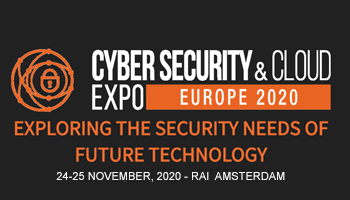 Cyber Security & Cloud Expo  2020