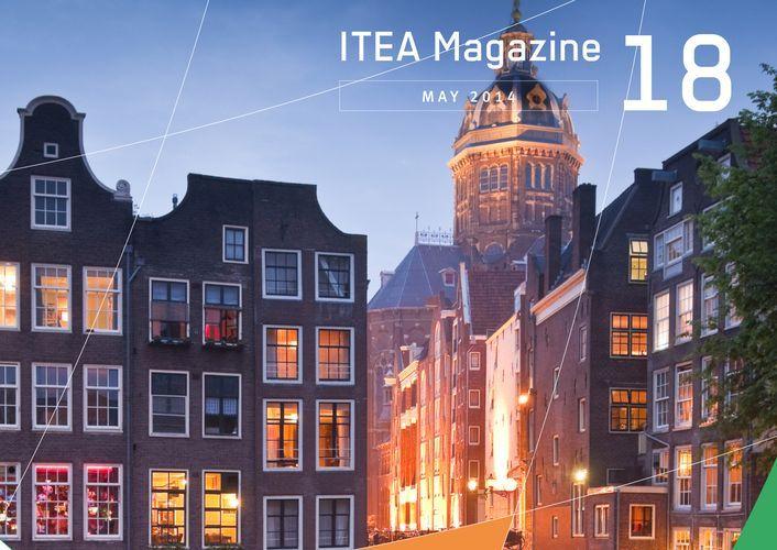 ITEA Magazine 18