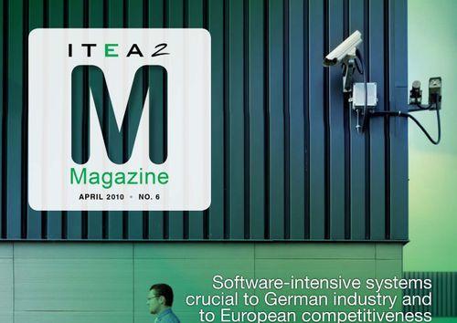 ITEA Magazine 6