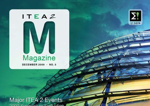 ITEA Magazine 5