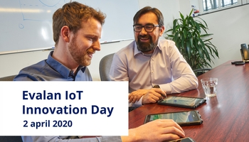 Evalan IoT Innovation Day